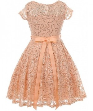 Most Popular Girls' Special Occasion Dresses On Sale