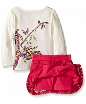 Most Popular Girls' Skirt Sets
