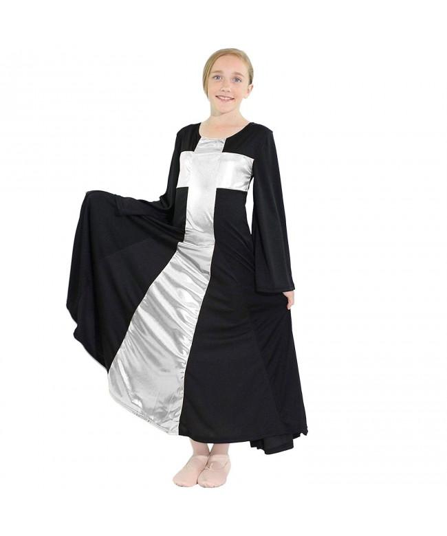 Danzcue Girls Praise Cross Dress