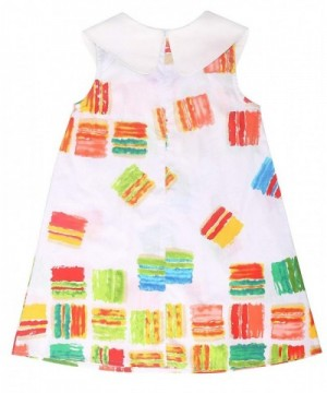 Girls' Casual Dresses Clearance Sale