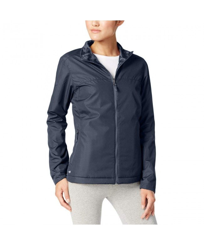 Ideology 77887 Water Resistant Woven Jacket
