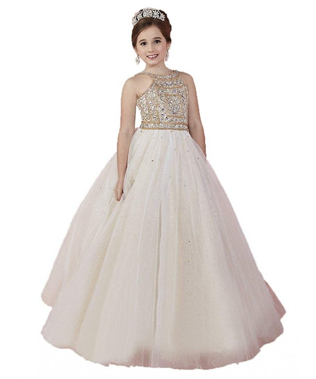 Wenli Little Princess Birthday Dresses