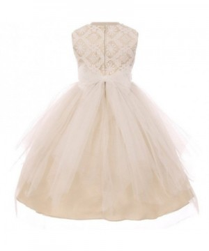 Cheapest Girls' Special Occasion Dresses