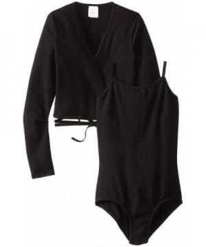 Clementine Leotard Sleeve Sweater Bundle
