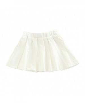 Waisted Cosplay Costumes Skirts Toddler