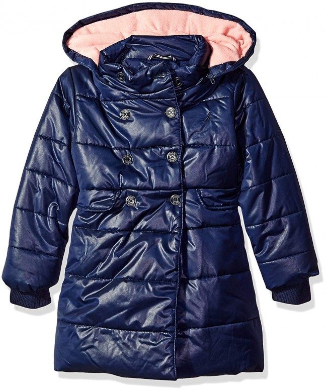 Nautica Little Weight Jacket Removable