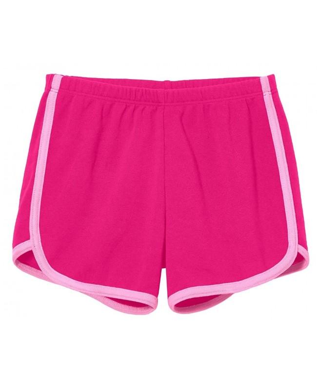 City Threads Little Girls Shorts