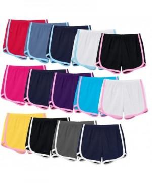 Girls' Shorts Wholesale