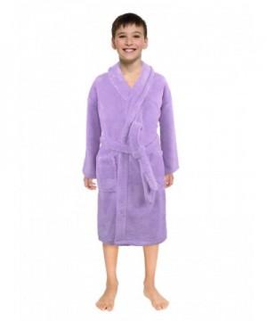 Girls' Bathrobes On Sale