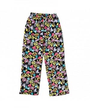 Popular Girls Fuzzy Fleece Pajama
