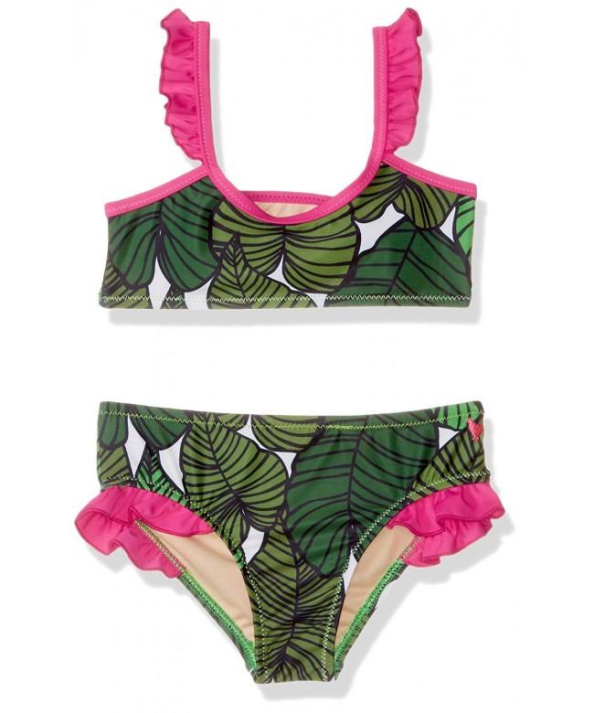 Pink Chicken Girls Zoe Bikini