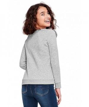 Designer Girls' Fashion Hoodies & Sweatshirts Online