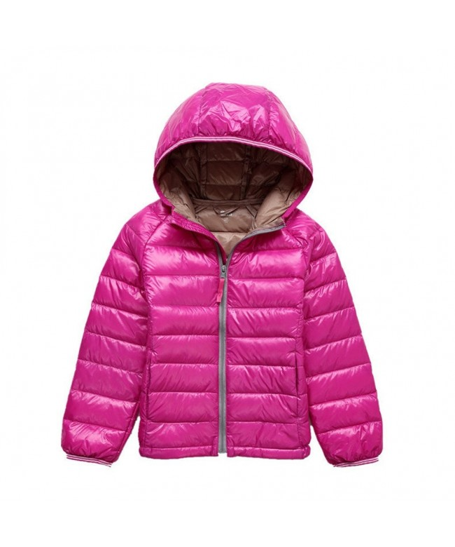 GETUBACK Kids Down Puffer Jacket