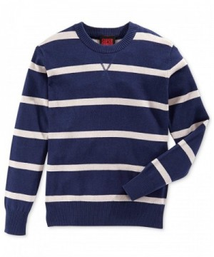 Evy California Charged Striped Sweater
