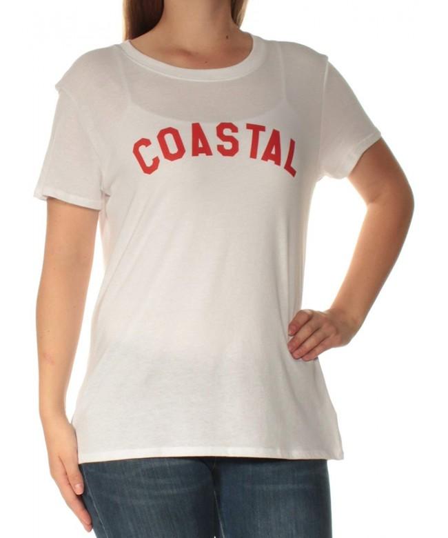 Suburban Womens Printed Graphic T Shirt