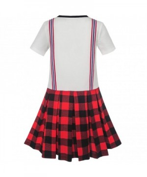Cheap Real Girls' School Uniform Dresses & Jumpers Online Sale