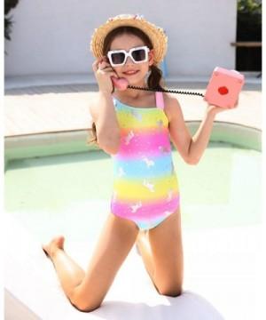 Designer Girls' One-Pieces Swimwear On Sale