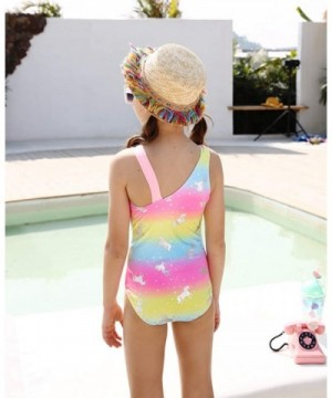 Most Popular Girls' Swimwear