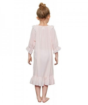 New Trendy Girls' Sleepwear Outlet