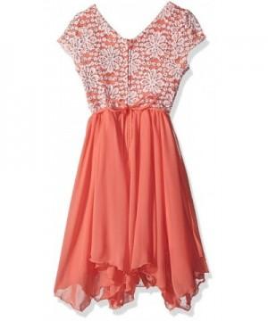 Cheap Girls' Casual Dresses