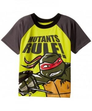 Teenage Mutant Ninja Turtles T Shirt