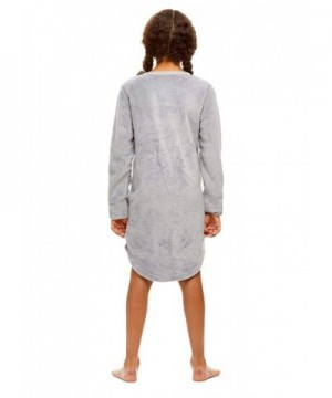 Girls' Nightgowns & Sleep Shirts