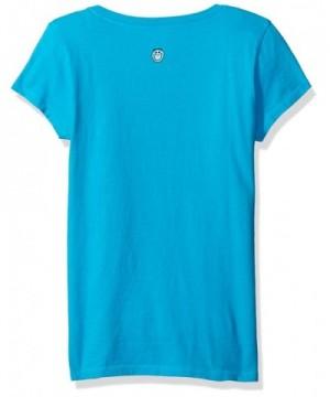 Girls' Athletic Shirts & Tees