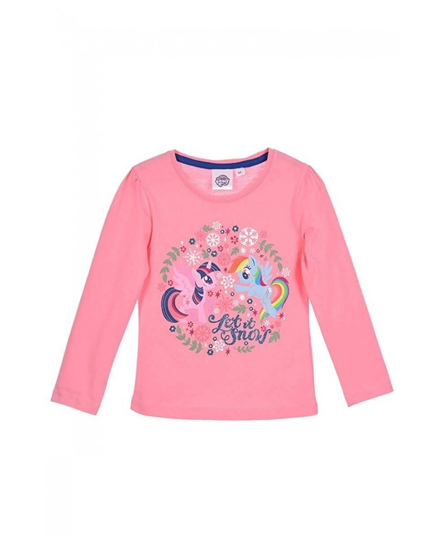 MyLittlePony T Shirt Long Sleeves