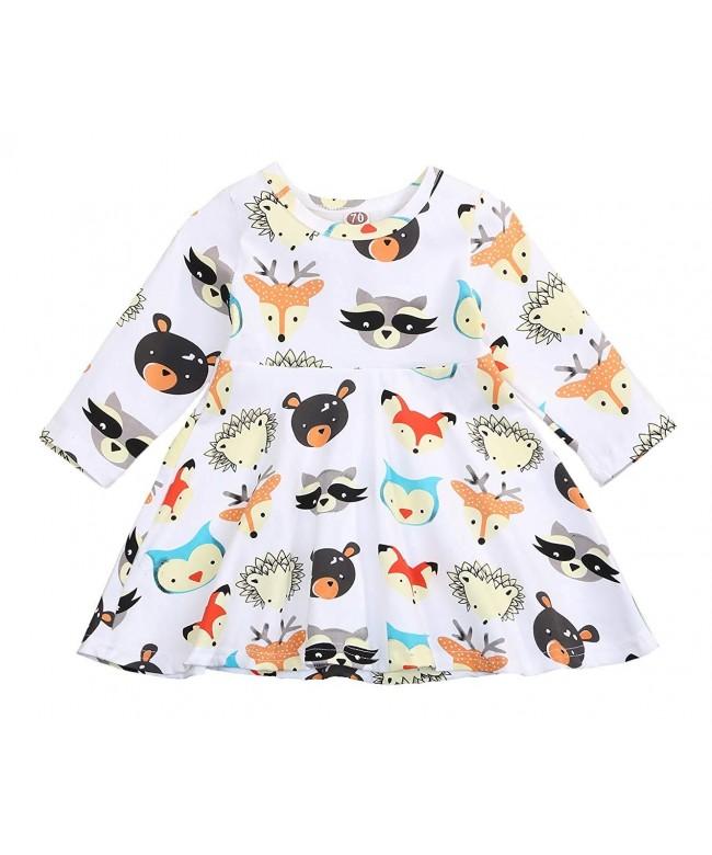 Mini honey Infant Dinosaur Clothing