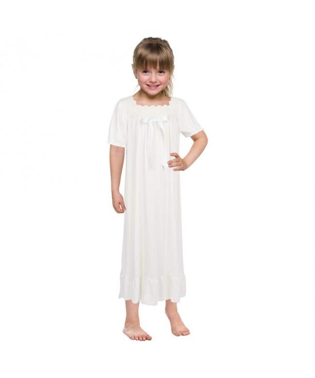 Beinou Nightgowns Nightgown Nightdress Princess