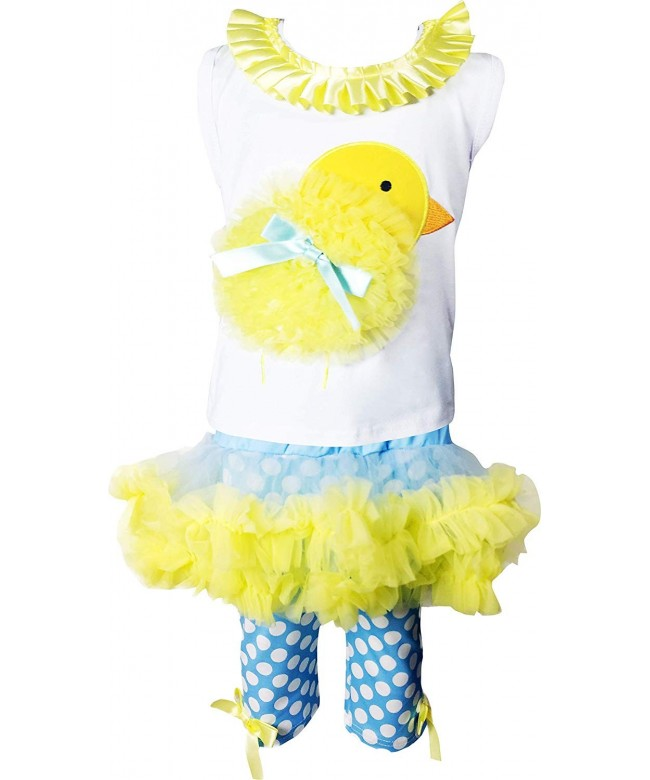 Angeline Boutique Clothing Girls Easter