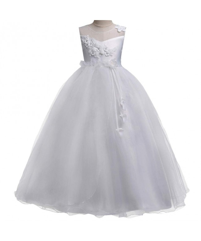 HUANQIUE Wedding Bridesmaid Dresses Pageant